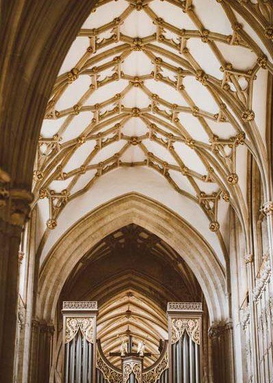 Majestueux orgue